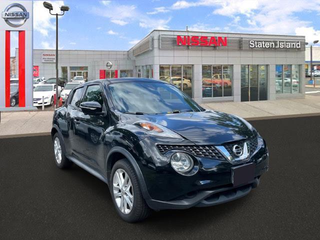2015 Nissan JUKE SV [0]