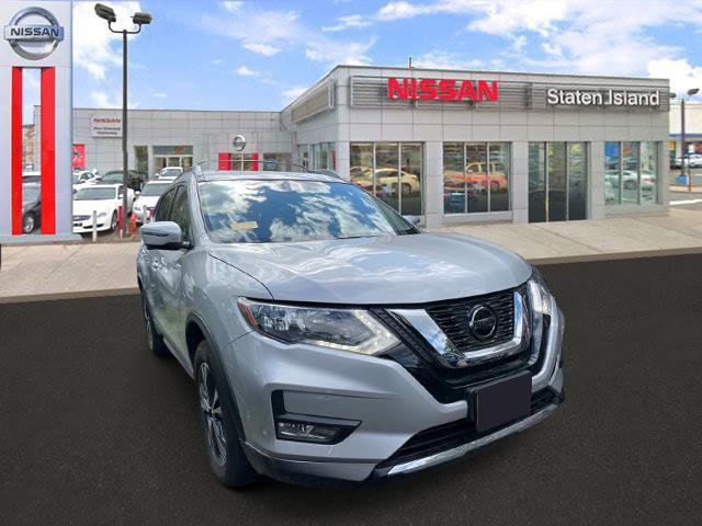 2020 Nissan Rogue SV [2]