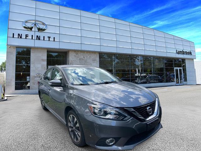 2019 Nissan Sentra SR [8]