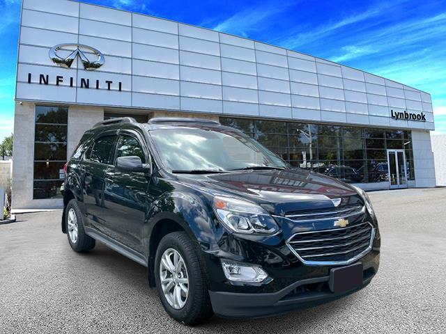 2017 Chevrolet Equinox LT [0]