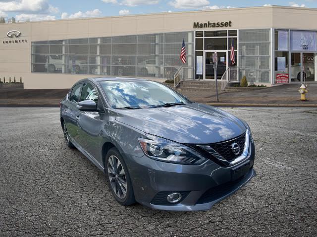 2019 Nissan Sentra SR [7]