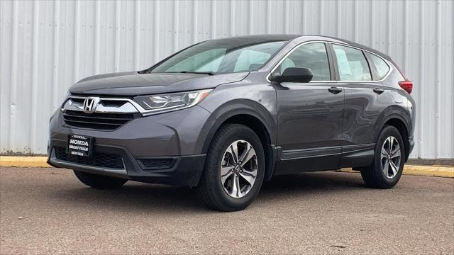 2018 Honda CR-V LX for sale in Great Falls, MT