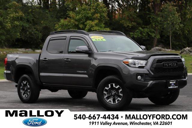 2016 Toyota Tacoma SR5 for sale in Winchester, VA