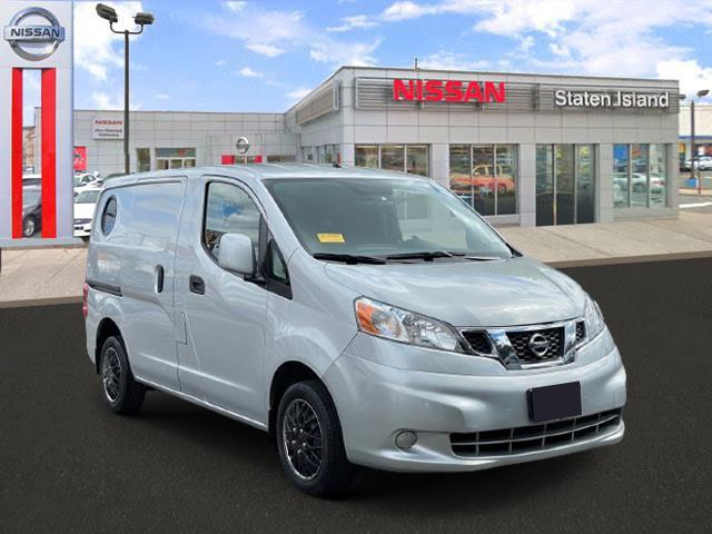 2015 Nissan NV200 SV [3]