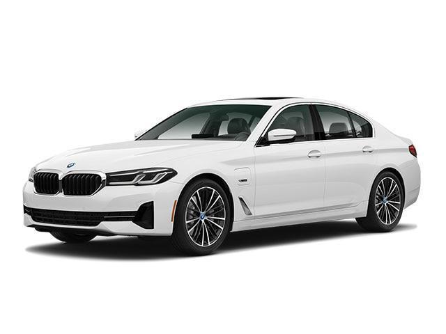 2022 BMW 5 Series 530e xDrive for sale in Doylestown, PA