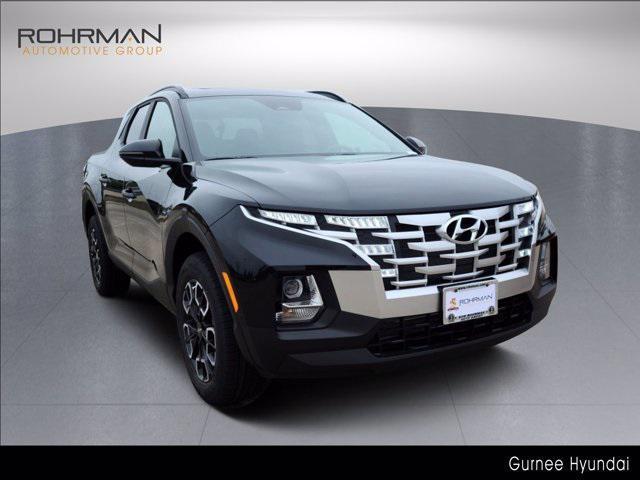 2022 Hyundai Santa Cruz SEL for sale in GURNEE, IL
