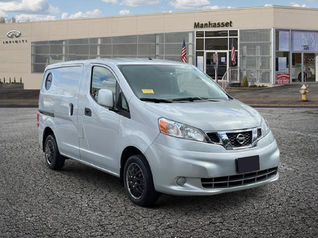 2015 Nissan NV200 SV [2]