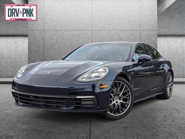 2020 Porsche Panamera 4S for sale in Bellevue, WA