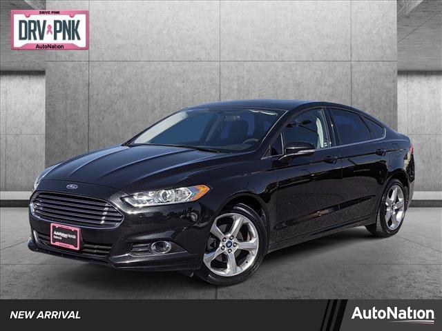 2014 Ford Fusion SE for sale in Valencia, CA