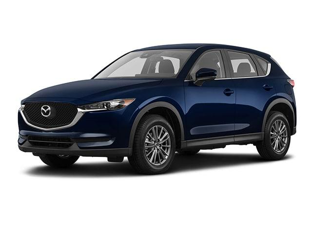 2021 Mazda CX-5 Touring for sale in Chantilly, VA