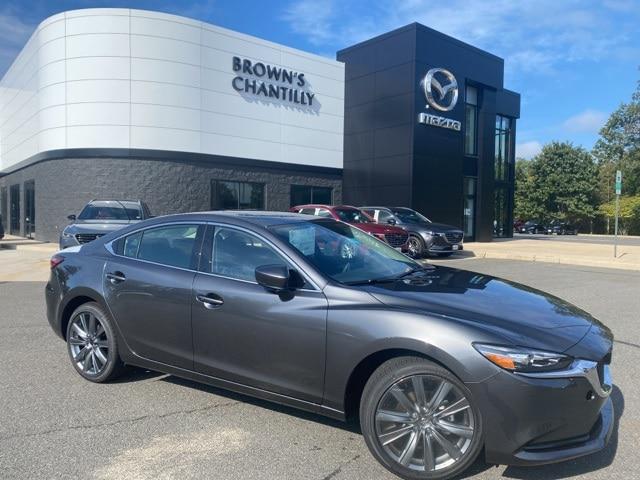 2021 Mazda Mazda6 Touring for sale in Chantilly, VA