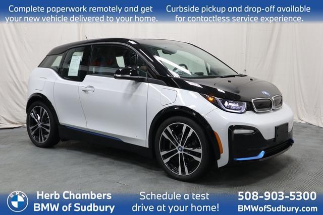 2018 BMW i3 s for sale in Sudbury, MA