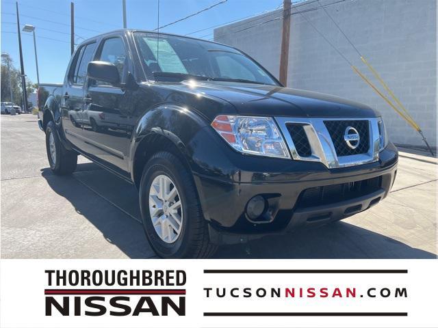 2019 Nissan Frontier SV for sale in Tucson, AZ