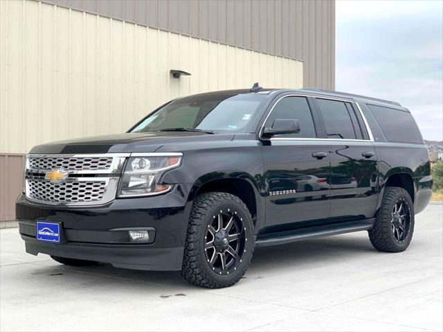 2019 Chevrolet Suburban LT for sale in Castle Rock, CO