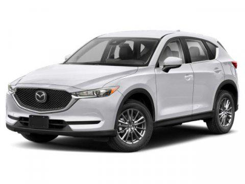 2021 Mazda CX-5 Touring for sale in Frederick, MD