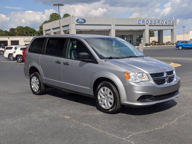 2019 Dodge Grand Caravan SE for sale in Dunn, NC