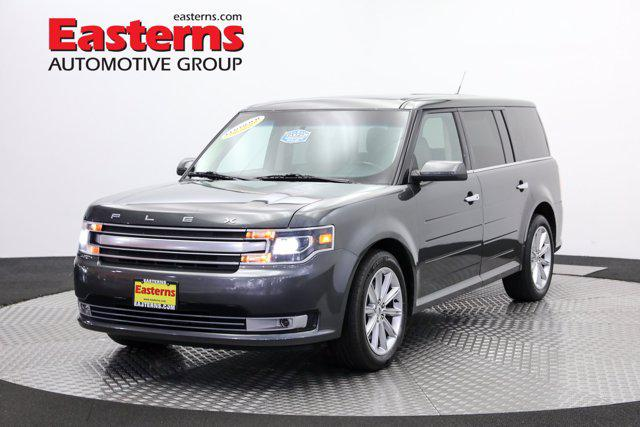2018 Ford Flex Limited for sale in Laurel, MD