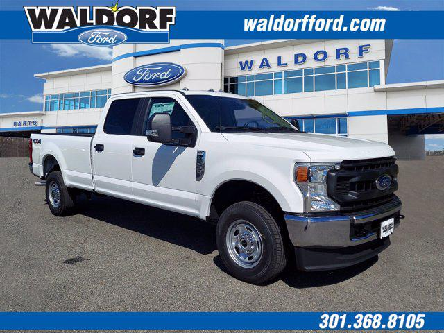 2022 Ford F-250 XLT for sale in Waldorf, MD