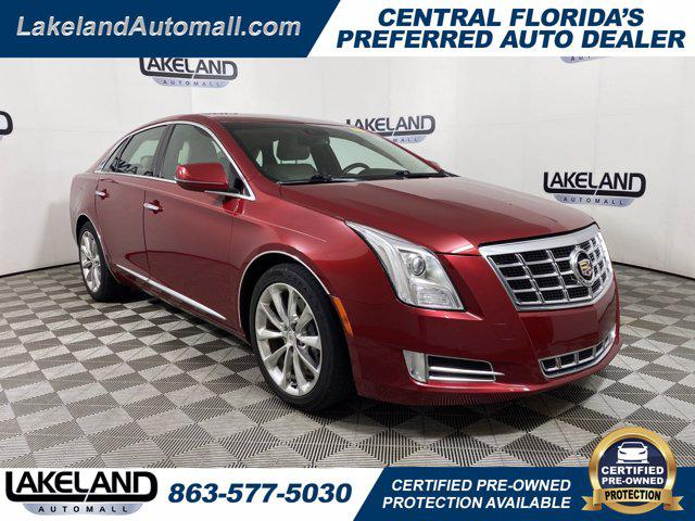 2013 Cadillac XTS Premium for sale in Lakeland, FL