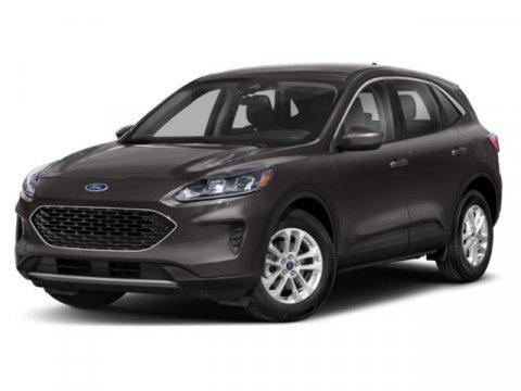 2021 Ford Escape SE for sale in Woodhaven, MI