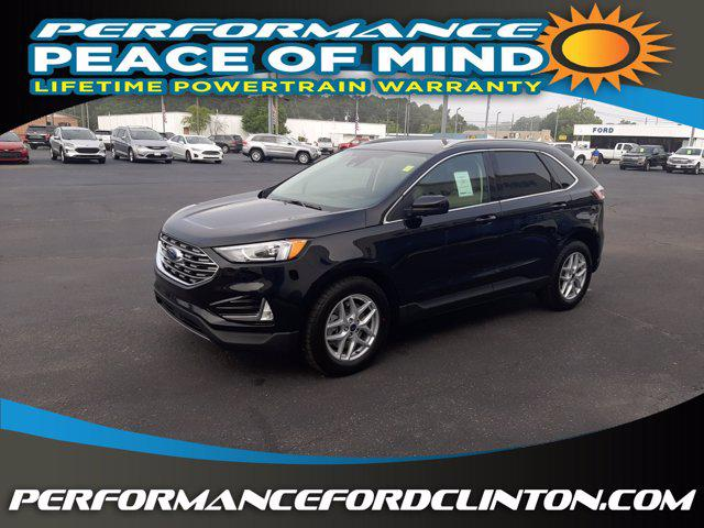 2021 Ford Edge SEL/ST-Line for sale in Clinton, NC