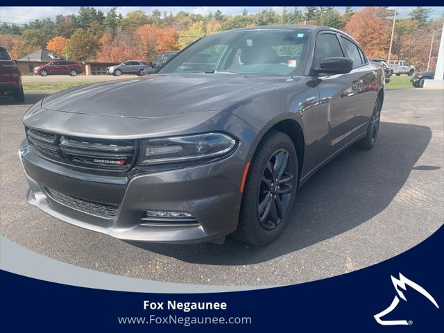 2019 Dodge Charger SXT for sale in Negaunee, MI