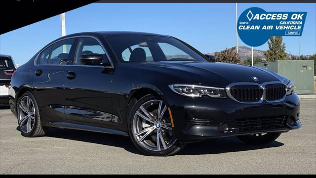 2021 BMW 3 Series 330e for sale in Fairfield, CA