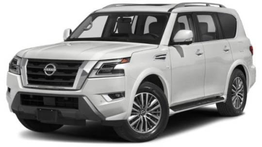 2022 Nissan Armada SL for sale in Libertyville, IL