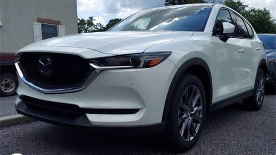 2021 Mazda CX-5 Signature for sale in Baltimore, MD