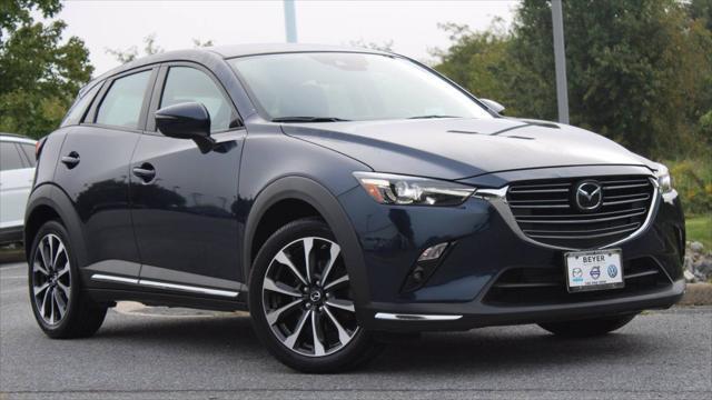 2019 Mazda CX-3 Grand Touring for sale in WInchester, VA