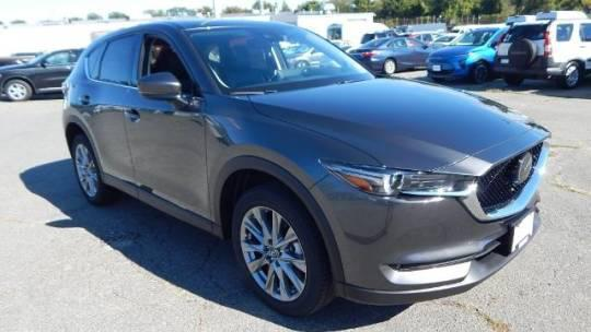 2021 Mazda CX-5 Grand Touring Reserve for sale in Rockville, MD