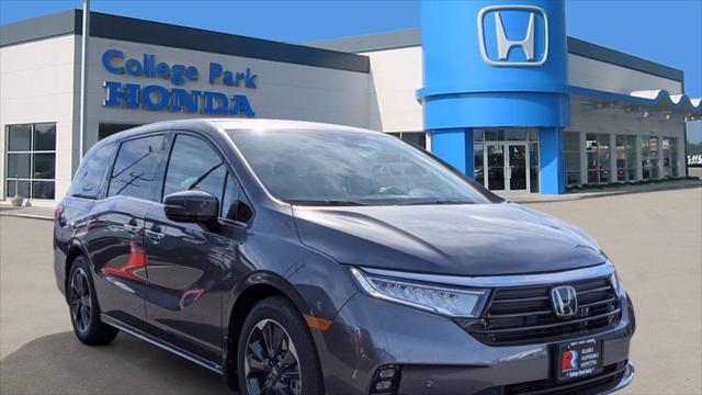 2022 Honda Odyssey Elite for sale in College Park, MD
