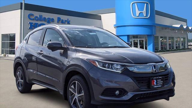 2022 Honda HR-V EX for sale in College Park, MD