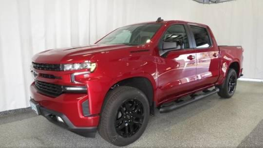 2021 Chevrolet Silverado 1500 RST for sale in St. Louis, MO