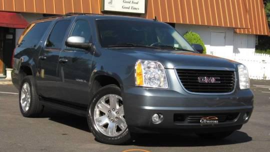 2010 GMC Yukon XL SLT for sale in Huntingdon Valley, PA