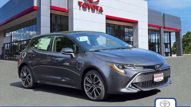 2022 Toyota Corolla Hatchback XSE for sale in Silver Spring, MD