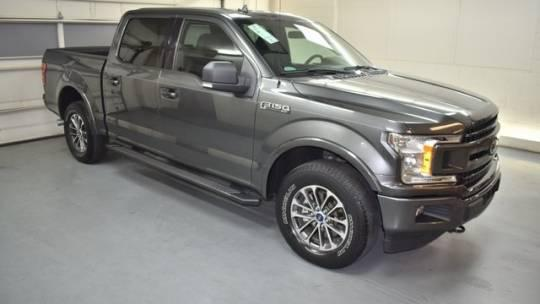 2018 Ford F-150 XLT for sale in Wheaton, MD