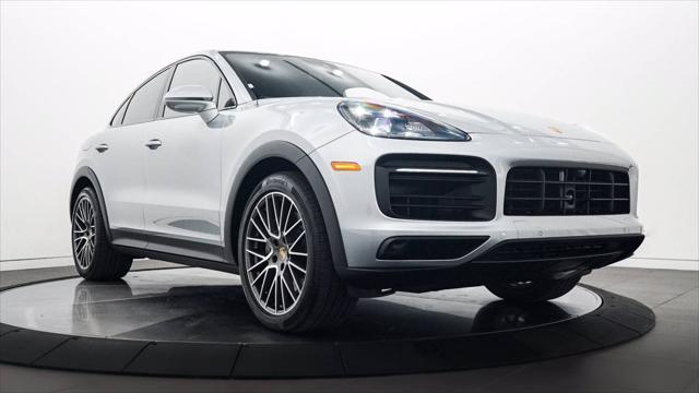 2021 Porsche Cayenne S for sale in Highland Park, IL