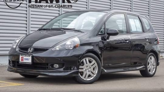 2007 Honda Fit for sale near St. Charles, IL
