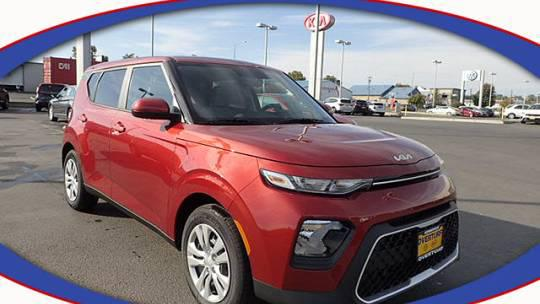 2022 Kia Soul LX for sale in Kennewick, WA