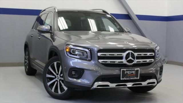 2021 Mercedes-Benz GLB GLB 250 for sale in White Plains, NY