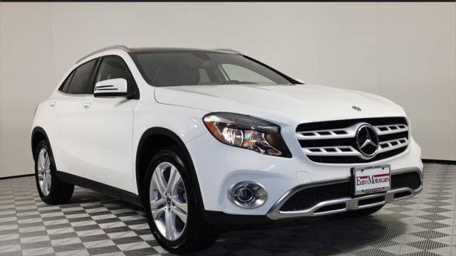 2018 Mercedes-Benz GLA GLA 250 for sale in Germantown, MD