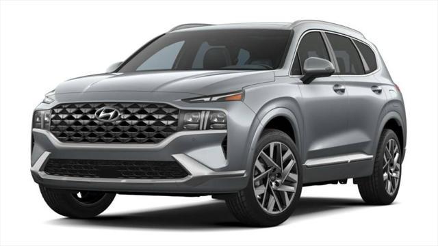 2022 Hyundai Santa Fe Limited for sale in Alexandria, VA
