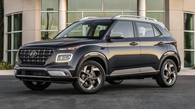 2022 Hyundai Venue SEL for sale in Alexandria, VA