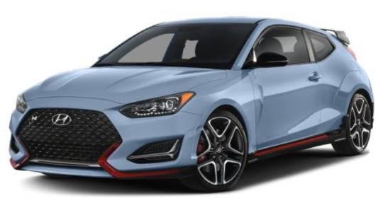 2022 Hyundai Veloster N Manual for sale in Lilburn, GA