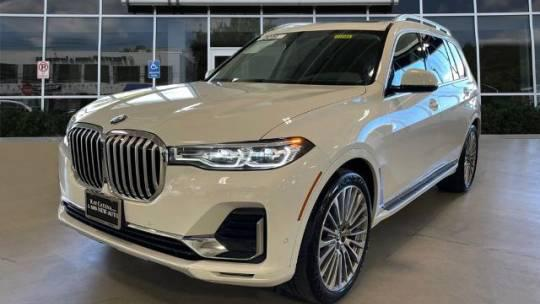 2019 BMW X7 xDrive40i for sale in White Plains, NY
