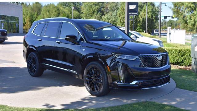 2022 Cadillac XT6 Premium Luxury for sale in Bentonville, AR