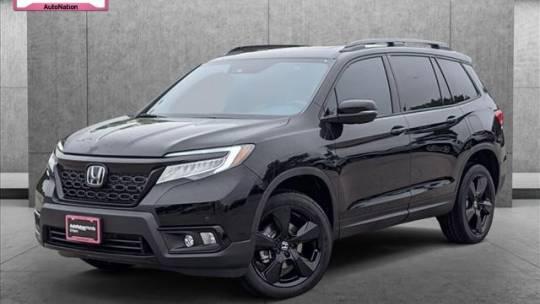 2021 Honda Passport Elite for sale in Des Plaines, IL