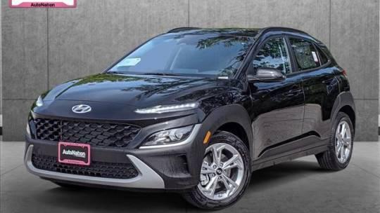 2022 Hyundai Kona SEL for sale in Des Plaines, IL