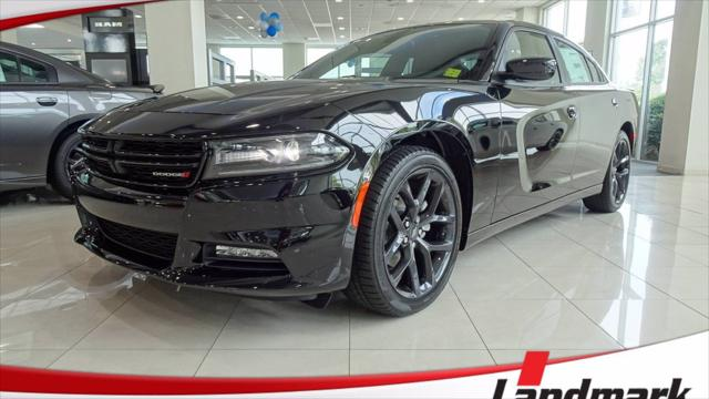 2021 Dodge Charger SXT for sale in Morrow, GA
